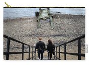 London Beach Carry-all Pouch