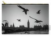 London, Big Ben  Carry-all Pouch