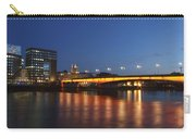 London Bridge Carry-all Pouch