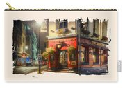 London Cafe Pf Carry-all Pouch