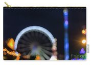 London Christmas Markets 13 Carry-all Pouch