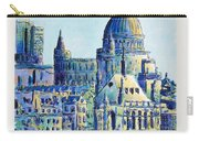 London City St Paul's Cathedral Carry-all Pouch