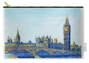 London City Westminster Carry-all Pouch