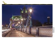 London England #101 Carry-all Pouch