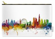 London England Skyline 16x20 Ratio Carry-all Pouch