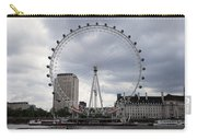 London Eye View Carry-all Pouch