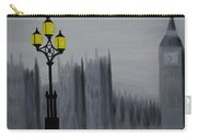 London Fog Carry-all Pouch
