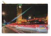 London Lit Carry-all Pouch