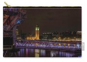 London Nights Carry-all Pouch