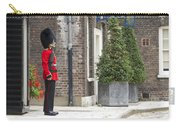 London Royal Guard Carry-all Pouch