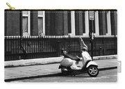 London Sixties Lambretta Carry-all Pouch