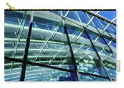 London Sky Garden Architecture 1 Carry-all Pouch