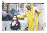 London Street Artists  Carry-all Pouch