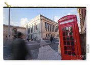 London Telephone 2 Carry-all Pouch