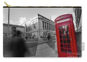 London Telephone 2 B Carry-all Pouch