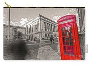 London Telephone 2 C Carry-all Pouch