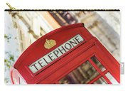 London Telephone 3 Carry-all Pouch