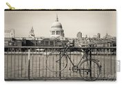 London Thames 1 Carry-all Pouch