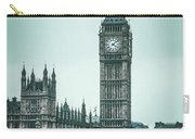London Times Carry-all Pouch