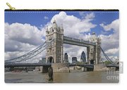 London Towerbridge Carry-all Pouch