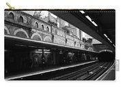 London Underground Station Carry-all Pouch
