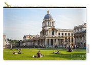London University Greenwich Carry-all Pouch