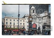 London - Victoria Station Carry-all Pouch