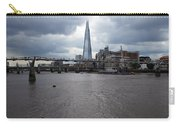 London's Shard Carry-all Pouch