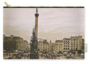 London's Trafalgar Square Carry-all Pouch