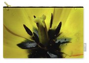 Lone Beauty - Tulip Carry-all Pouch