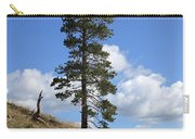 Lone Pine, Yellowstone Carry-all Pouch