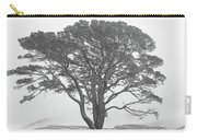 Lone Scots Pine, Crannoch Woods Carry-all Pouch