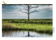 Lone Tree Reflected Carry-all Pouch