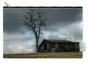 Lonely Barn Carry-all Pouch