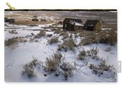Lonely Bodie Carry-all Pouch