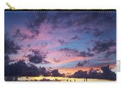 Cacti Sunset Carry-all Pouch