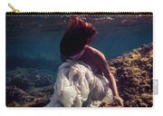 Lonely Mermaid Carry-all Pouch
