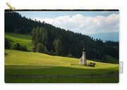 Lonely Mounatin Chapel Carry-all Pouch