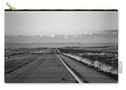 Lonely Route 24 Carry-all Pouch
