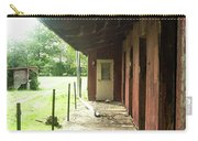 Lonely Stables Carry-all Pouch