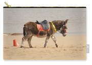 Lonesome Donkey Carry-all Pouch