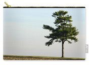 Lonesome Fir Carry-all Pouch