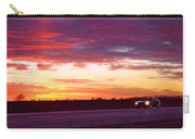 Lonesome Highway Carry-all Pouch
