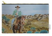 Lonesome Trail Carry-all Pouch