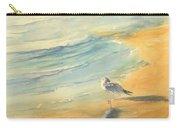 Long Beach Bird Carry-all Pouch