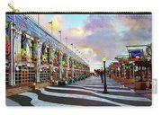 Long Beach Convention Center Carry-all Pouch