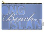 Long Beach Island Carry-all Pouch