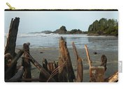 Long Beach, Tofino Carry-all Pouch