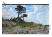 Long Beach Tree Gloucester Ma Carry-all Pouch