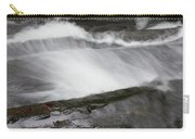 Long Creek Falls Swoosh Carry-all Pouch